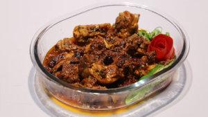 Dhaba Chicken Curry Recipe   Dawat