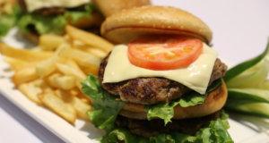 Double Decker Burger | Quick Recipes