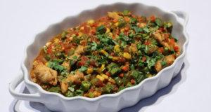 Gumbo Recipe | Food Diaries