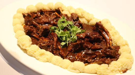 Grilled Chops Recipe | Masala Mornings