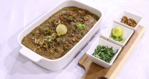 Haleem | Quick Recipes