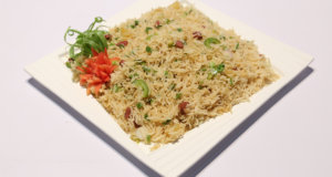 Hawaiian Fried Rice | Quick Recipes