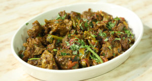 Hyderabadi Mutton | Quick Recipes