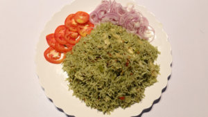 Jahangiri Rice Recipe | Flame On Hai