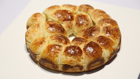 Japanese Milk Rolls Recipe   Recipe Food Diaries