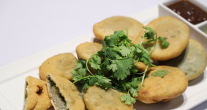 Kachori Recipe | Food Diaries