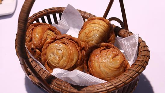 Khoya Puri Recipe | Lively Weekends