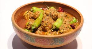 Kofta Karahi | Quick Recipes