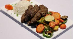 Kabab Platter Recipe | Dawat