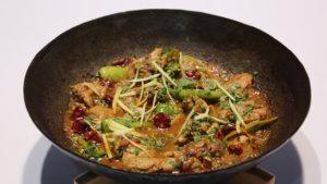Lahori Chicken Karahi Recipe | Lazzat