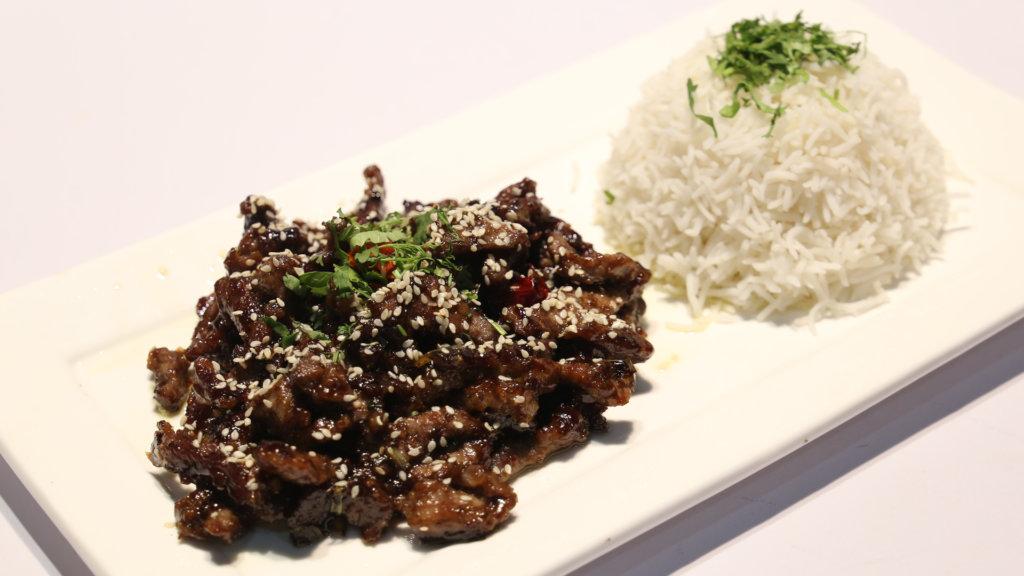 Mongolian Beef | Quick Recipes