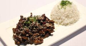 Mongolian Beef | Quick Recipes