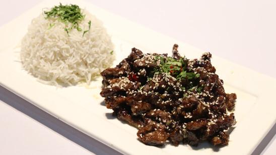 Mongolian Beef Recipe | Lively Weekends