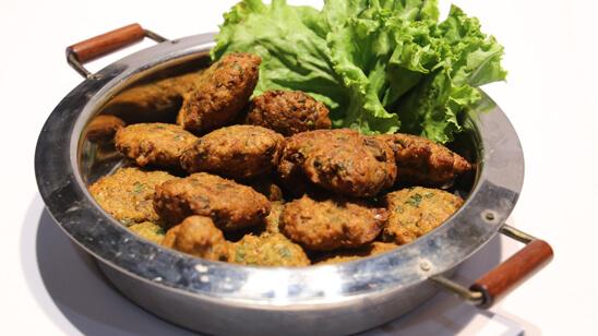Moong Daal Pakora Recipe | Masala Mornings