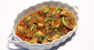 Siyaal Machli Recipe | Dawat