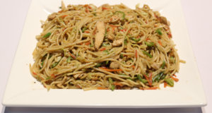 Chicken Chow Mein | Quick Recipes