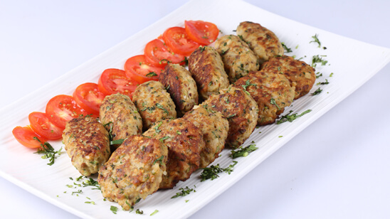 Bohri Kabab Recipe   Dawat
