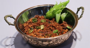 Bhuna Qeema | Quick Recipes