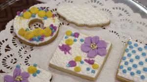 Butter Cookies Recipe | Masala Mornings