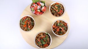 Channay ki Tarkari Recipe | Lazzat