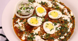 Chicken Bharta Recipe | Lazzat