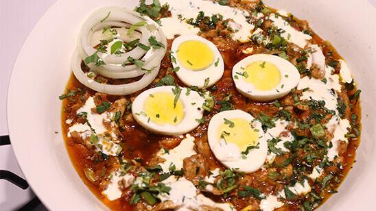 Chicken Bharta Recipe | Lazzat