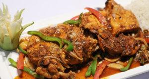 Chicken Fajita Steak Recipe | Masala Mornings