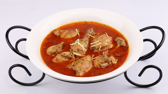 Chicken Kunna Recipe | Lazzat
