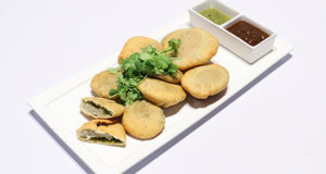 Crispy Kachori | Quick Recipes