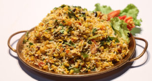 Daal khichdi | Quick Recipes