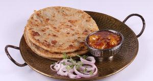 Daal Paratha Recipe | Lazzat