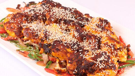 Dhaka Fried Fish Recipe | Lively Weekends