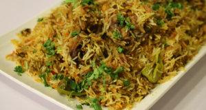 Dum Biryani Recipe | Dawat