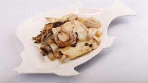 Foil Fish Recipe | Food Diaries