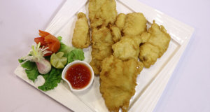 Fish Tempura Recipe | Masala Mornings