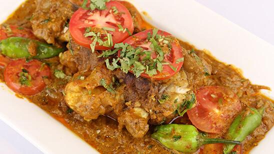 Galawati Gosht Recipe | Tarka