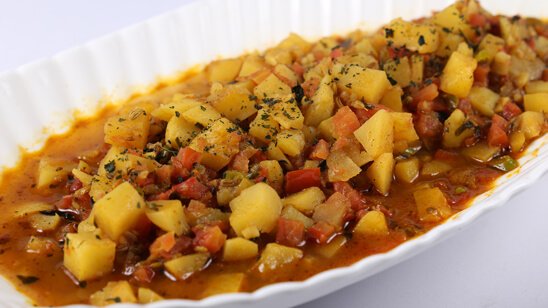 Methi aur Aloo Rasedar Recipe   Food Diaries