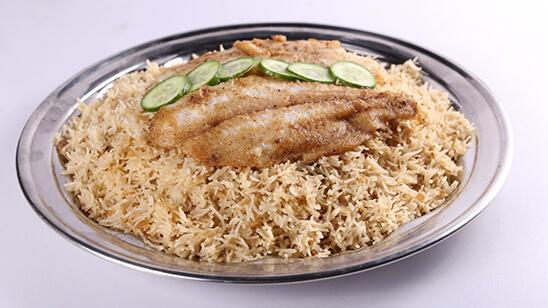 Makhani Pulao Rice Recipe | Lazzat