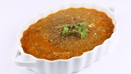 Makhni Daal Recipe | Dawat