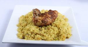 Mandi Recipe | Lively Weekends