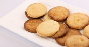 Osmania Biscuits Recipe | Food Diaries