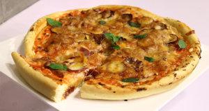 Pepperoni Pizza | Quick Recipes