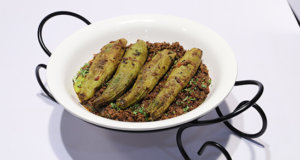 Qeema Bharay Karelay | Quick Recipes