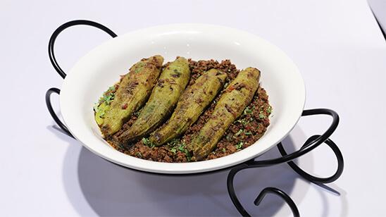 Qeema Bharay Karelay | Quick Recipes