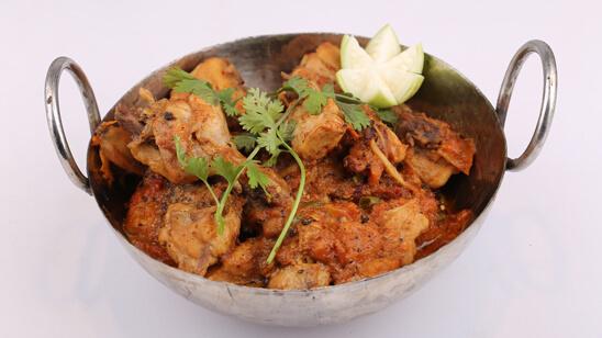 Street Food Karahi Recipe | Masala Mornings
