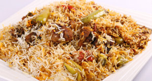 Spicy Beef Degi Biryani Recipe | Lazzat