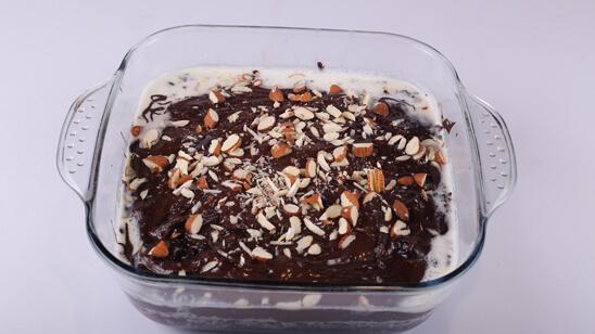 Three Milk Cake Recipe | Tarka