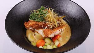 Tori katsu curry Recipe | Masala Mornings