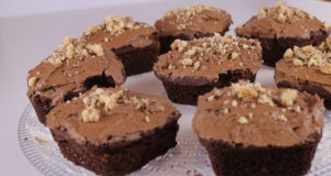 Treasured Brownies Recipe | Masala Mornings