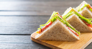 Veg Sandwich | Quick Recipes